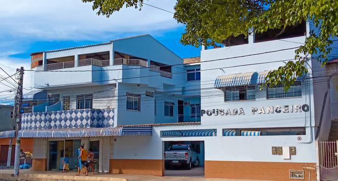 Pousada Panceiro - Cabo Frio - Building