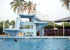 Hotel de la Diaspora - Ouidah - Piscina