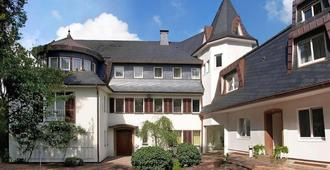 Hotel Villa Falkenberg - Düsseldorf
