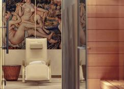 Mercure Hotel Regensburg - Ratisbonne - Équipements de la chambre