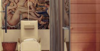 Mercure Hotel Regensburg - Ratisbona - Servicio de la habitación