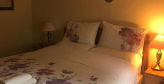 Hosefield Bed & Breakfast - Aberdeen - Bedroom