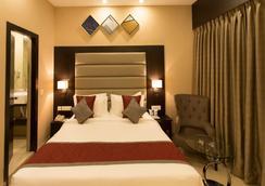 Golden Tulip Salt Lake City Kolkata - Kolkata - Bedroom