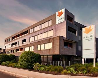 Punthill Oakleigh - Oakleigh - Building
