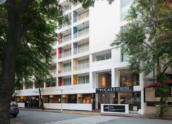 The Picasso Boutique Serviced Residences - Makati - Gebouw