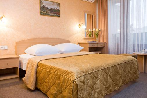 Hotel Salute - Kiev - Bedroom
