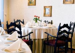 Hotel Salute - Kiev - Banquet hall