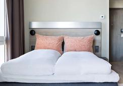Comfort Hotel Bergen Airport - Bergen - Phòng ngủ