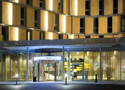 Comfort Hotel Bergen Airport - Μπέργκεν - Κτίριο
