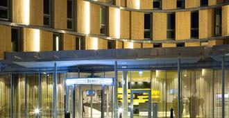 Comfort Hotel Bergen Airport Terminal - ברגן