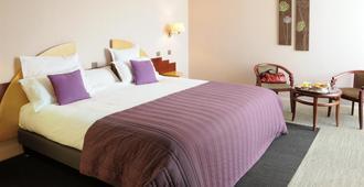 Best Western Poitiers Centre Le Grand Hotel - פואטייה