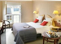Best Western Poitiers Centre Le Grand Hotel - Poitiers - Chambre
