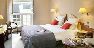Best Western Poitiers Centre Le Grand Hotel - Poitiers - Makuuhuone