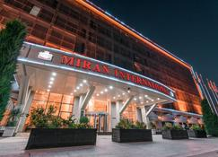 Miran International Hotel - Taskent - Edificio