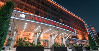 Miran International Hotel - Τασκένδη