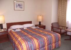 Hotel Sunroute Sakai - Sakai - Bedroom