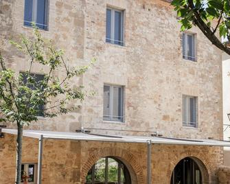 La Bandita Townhouse - Pienza - Building