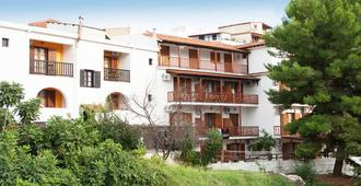 Pension Eliza - Skiathos