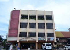 Phela Grande Hotel - General Santos - Building