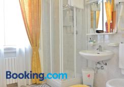 Hotel Mignon - Milan - Bathroom