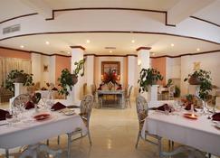 Pegasus Hotel By The Waterfront - Georgetown - Restaurante