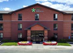 Extended Stay America - Omaha - West - Ομάχα - Κτίριο
