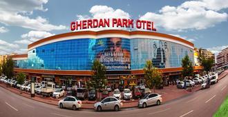 Gherdan Park Hotel - Конья