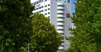 Hf Ipanema Park - Porto - Gebäude