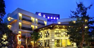 The Deer Resort - Yuchi Township - Edificio