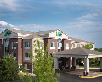 Holiday Inn Express Hotel & Suites Chanhassen - Chanhassen - Gebäude