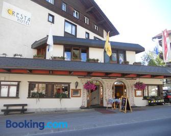 Cresta Hotel - Klosters-Serneus - Building