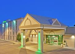 Holiday Inn Bloomington - Bloomington - Building