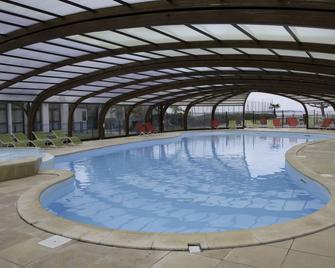 L'Hôtel de la Plage Originals Boutique - Ronce Beach - Ronce-les-Bains - Pool