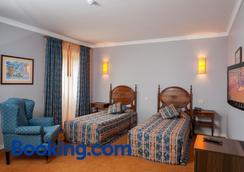 Hotel do Elevador - Braga - Phòng ngủ
