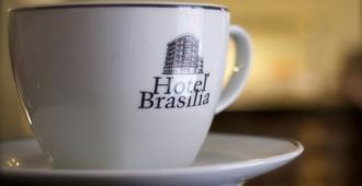 Hotel Brasilia - Curitiba - Room amenity