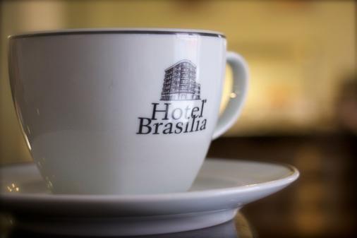 Hotel Brasilia - Curitiba - Huoneen palvelut