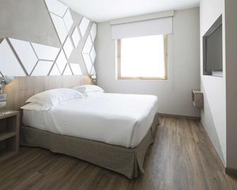 Best Western Plus Park Hotel Pordenone - Pordenone - Bedroom