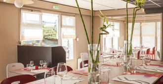 Campanile Poitiers Sud - Aéroport - Poitiers - Restaurant
