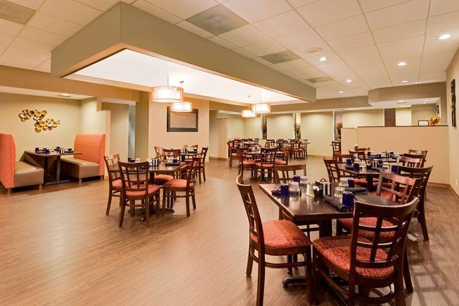 Ramada by Wyndham Marquette - Marquette - Restaurant