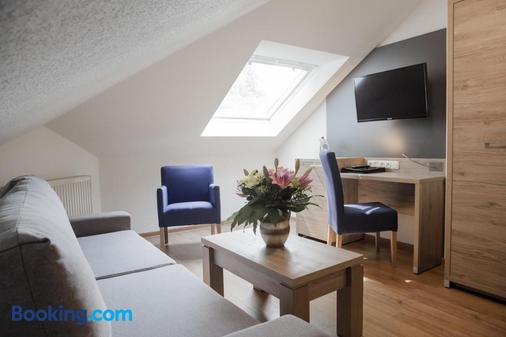 Hotel Ertl - Kulmbach - Living room