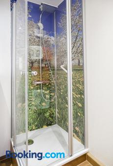 Hotel Ertl - Kulmbach - Bathroom