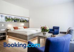 Hotel Ertl - Kulmbach - Bedroom