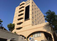 Narita U-City Hotel - Narita - Building