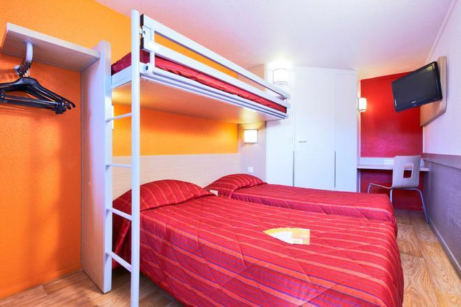 Première Classe Versailles - St Cyr L'ecole - Saint-Cyr-l'École - Bedroom