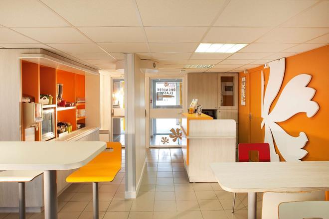 Première Classe Versailles - St Cyr L'ecole - Saint-Cyr-l'École - Lobby