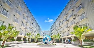 Azalea Hotels & Residences - Boracay - Boracay - Edificio