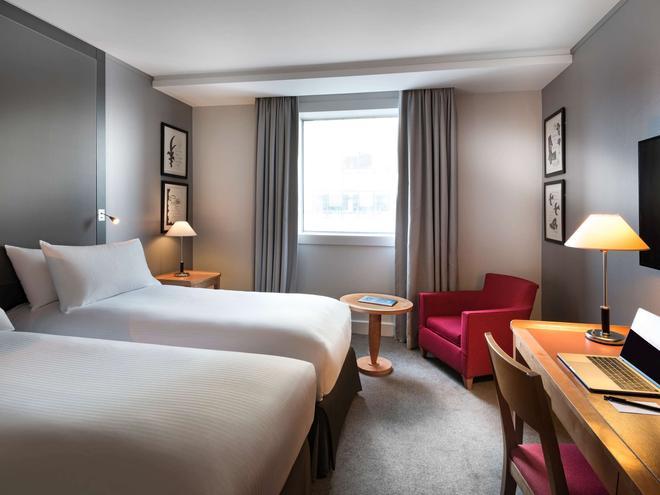 Pullman Paris la Défense - Courbevoie - Bedroom