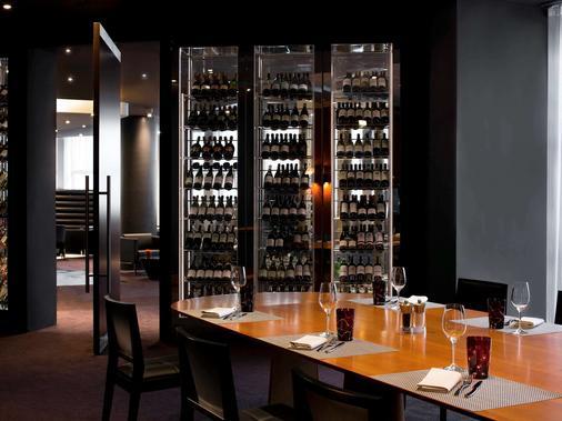 普爾曼巴黎酒店 - 庫爾伯瓦 - 庫爾布瓦 - 酒吧