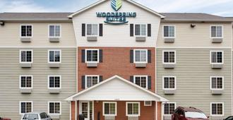 Woodspring Suites Louisville Southeast - Louisville - Toà nhà