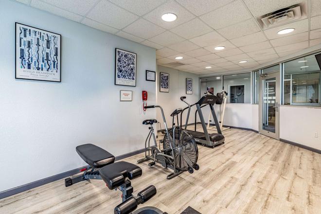 Quality Inn Branson - Hwy 76 Central - Branson - Γυμναστήριο